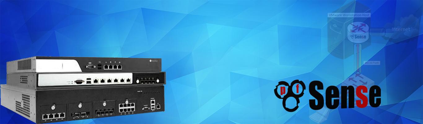 pfSense Firewall | KV IT-Solutions Pvt  Ltd